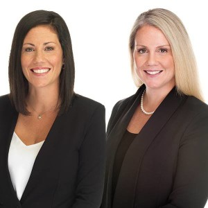 Meet Real Estate Brokers and Sisters Kelly and Kristin Neinast
